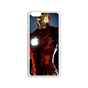GKCB Superman Fashion Comstom Plastic case cover For Iphone 6