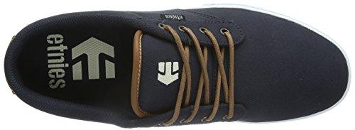 Etnies - Zapatillas para hombre Azul (navy)