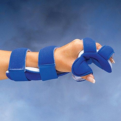 North Coast Medical LMB Air-Soft Resting Hand Splint, CR,...