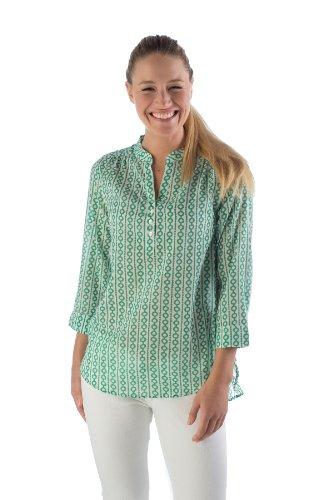 mlt386-extra-large-julep-chain-martha-tunic-100-organic-cotton-hand-block-printed