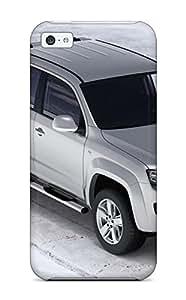 Faddish Volkswagen Amarok 4 Case Cover For Iphone 5c 9957994K56226796