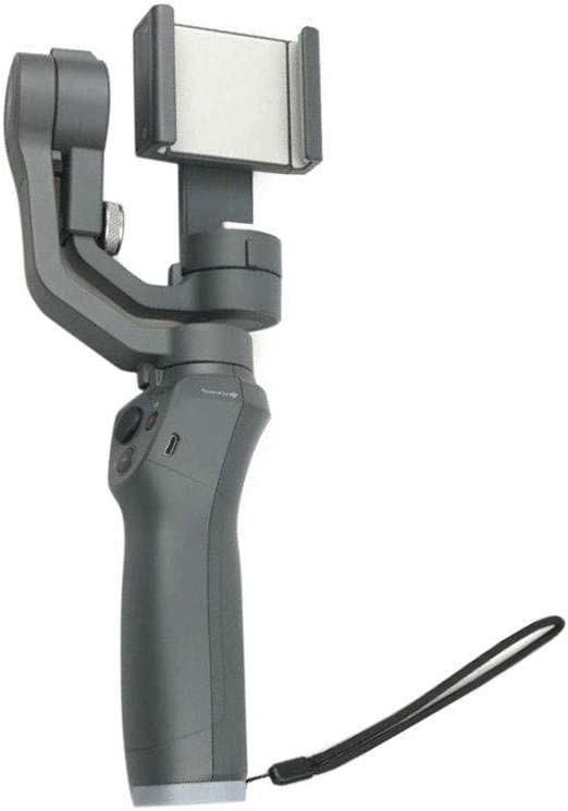 Hand strap compatible with Osmo vibration block 2