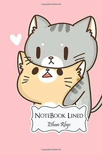 "Notebook Lined : Cutie Cats VoL.4: Notebook Journal Diary, 110 Lined pages, 7"" x 10"" pdf epub"