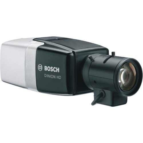 Bosch Dinion Nbn. 71022. Ba 2 Megapixel Network Camera . Color, Monochrome . Cs Mount . Cmos . Cable . Fast Ethernet