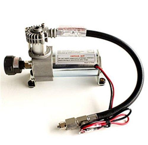 Air Lift Struts - Air Lift 16092 Air Compressor Fits Kits: