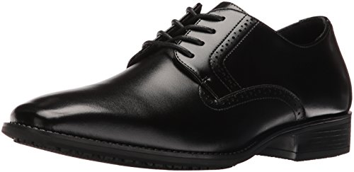 Slip Slip Resistant Oxfords - 9