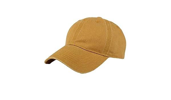 MERICAL Moda Mujer Hombre Ajustable S/óLido Gorra Colorido Estampado De Flores Sombrero De B/éIsbol Sombra