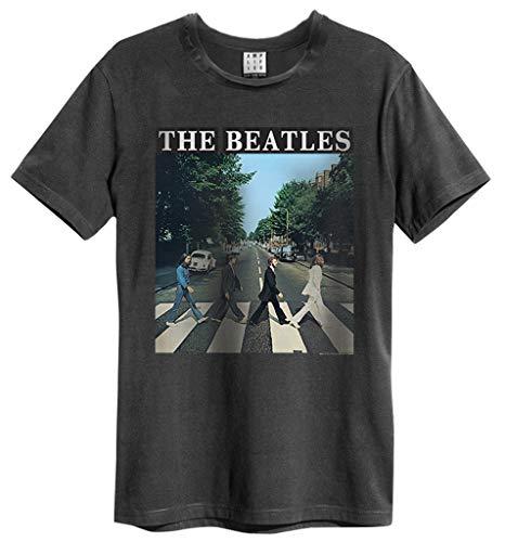 Vêtements Beatles' shirt Road 't Amplified Abbey wzdxXqFn0