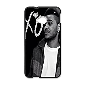 The Weeknd XO HTC One M7 Cell Phone Case Black NRI5058376