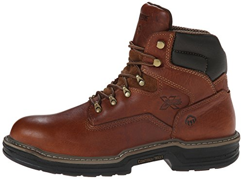 Wolverine Men's W02421 Raider Boot, Brown, 10 M US