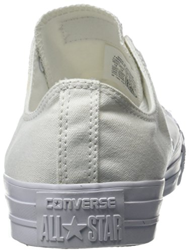 unisex Hi All Zapatillas Blanco Converse White Star Ivxwq7Z