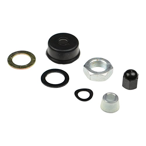 (Wexco PSHWKIT Hardware Kit for Shaft and Pivot Assembly)