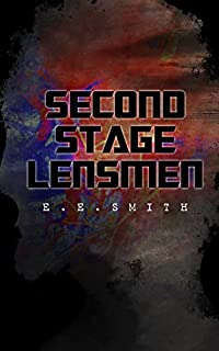 Second Stage Lensmen by E. E. Smith ebook deal