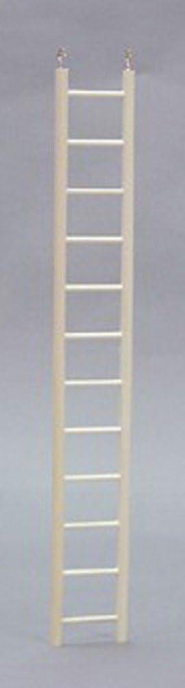 North American Pet BBO22783 Bob Ladder Keet for Pets, 24-Inch : Bird Ladders : Pet Supplies