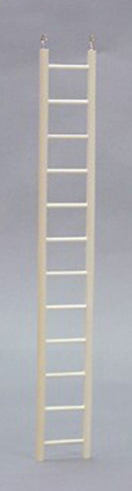 North American Pet BBO22793 Bob Parrot Ladder, 24-Inch by North American Pet