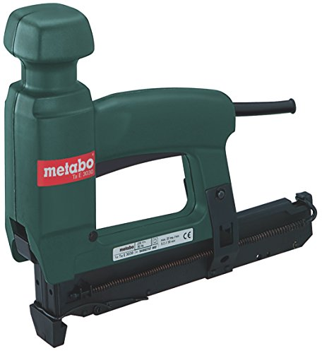 Metabo Ta E 3030 - Cordless Tackers by Metabo