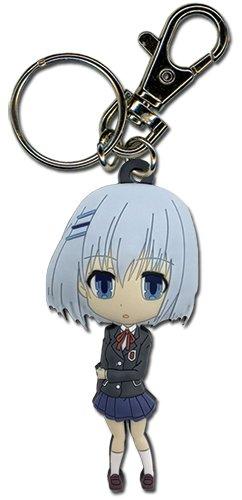 Gokudera SD PVC Keychain Great Eastern Entertainment Reborn!