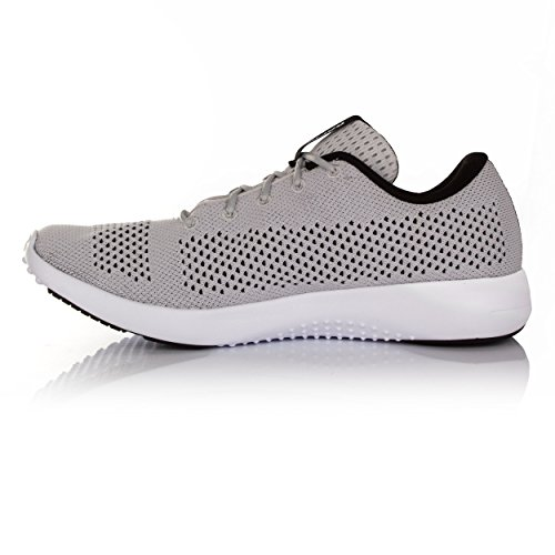 Under Armour Mens Rapid Running Shoes Trainer 1297445-002