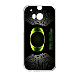 WAGT Oregon Ducks Cell Phone Case for HTC One M8