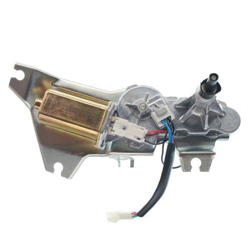 Windshield Wiper Motor for Honda Odyssey 2005-2010 Rear Side by YHTAUTO