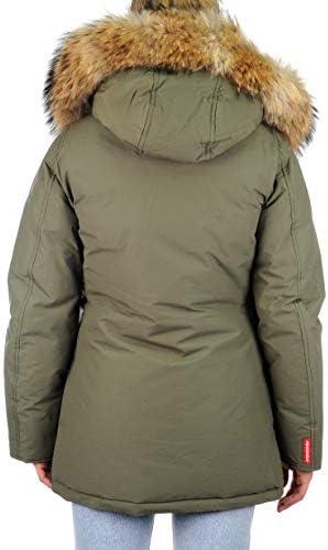 FREEDOMDAY Veste Cortina Blouson Femme Army IFRW2237U600