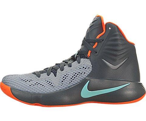 Men's Nike Zoom Hyperfuse 2014 Basketball Shoe