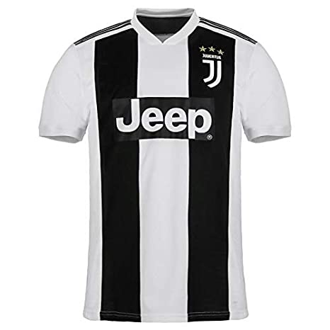 3d9b76324d6 Imported Juventus Home Replica 2018-2019 Jersey kit for Adults - Men & Boys  T