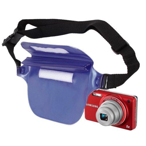 Underwater Camera Case For Samsung Nx1000 - 2
