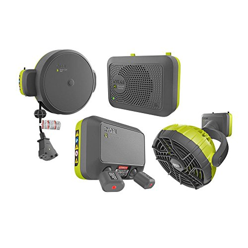 8. Ryobi Garage Door Opener Module System Accessories