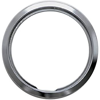 Amazon Com Range Kleen R6 U Chrome Range Trim Ring Blue