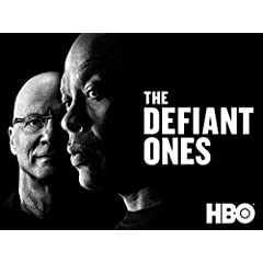 The Defiant Ones arrives on Digital Nov. 21 and on Blu-ray and DVD Nov. 28 from Universal Pictures