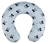 Disney Mickey Mouse Travel Neck Roll with Double Sided Printing