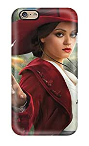 Karin Lindberg Lewis's Shop Best 9734417K70069659 Mila Kunis Oz The Great And Powerful Case Compatible With Iphone 6/ Hot Protection Case