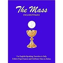 The Mass: English/Italian