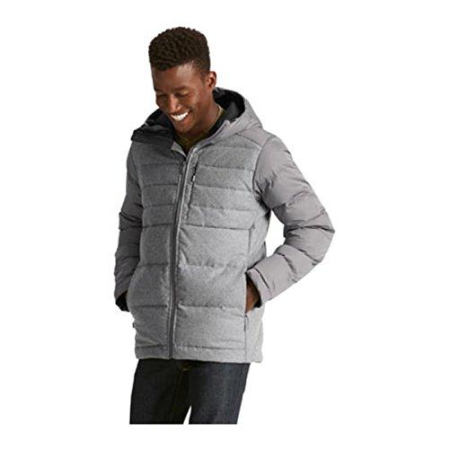 [ナウ Nau] メンズ アウター ジャケット&ブルゾン Dual Down Jacket [並行輸入品] B07DHM471S M