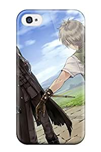 Best 4923210K54261048 High-quality Durability Case For Iphone 4/4s(atelier Totori)