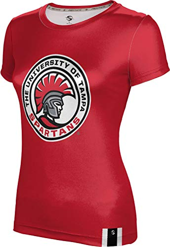 ProSphere University of Tampa Women's Performance T-Shirt (Solid) FF3A (Small)