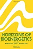 img - for BIOENERGETICS book / textbook / text book