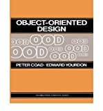 img - for OBJECT-ORIENTED DESIGN book / textbook / text book