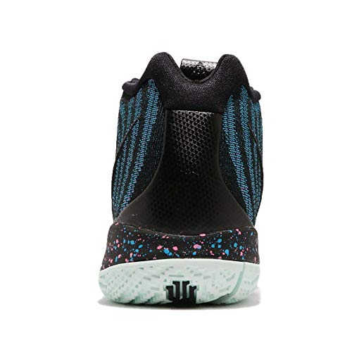 black gs Ginnastica 4 Fuchsia 001 Uomo Scarpe Nike black laser Da Multicolore Basse Kyrie qwvXnEWZ