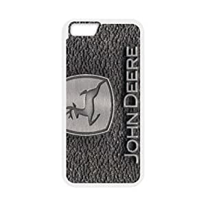 John Deere for iPhone 6 4.7 Inch Phone Case & Custom Phone Case Cover R88A651130
