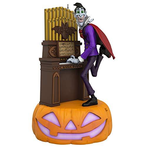Hallmark Halloween Decorations (Hallmark Keepsake Halloween Ornament 2019 Monster Mash Collection Dracula on)