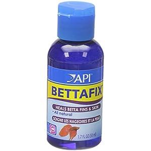 Aquarium Pharmaceuticals 93B Bettafix Remedy, 1.7 oz. 3