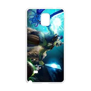 Defense Of The Ancients Dota 2 CHEN iPhone 6 4.7 Inch Cell Phone Case Black ASD3792921