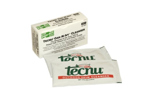 pac-kit-by-first-aid-only-18-024-tecnu-oaknivy-cleanser-packet-box-of-4