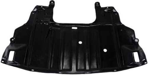 Partslink Number LX1228107 OE Replacement Lexus Lower Engine Cover