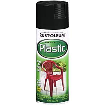 krylon k02425001 fusion for plastic spray. Black Bedroom Furniture Sets. Home Design Ideas