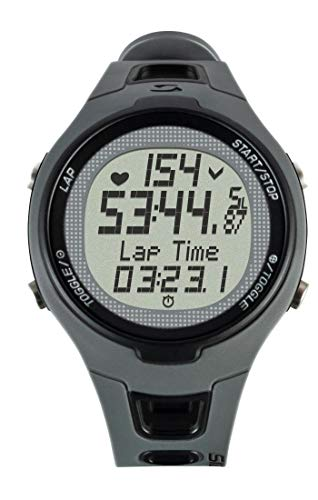 Sigma PC15.11 Heart Rate Monitor (Grey)