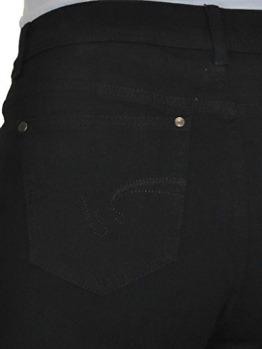 Jeans 52 taille Ordinaire haute Taille Poche stretch avec 42 Grande g0qgxPEr