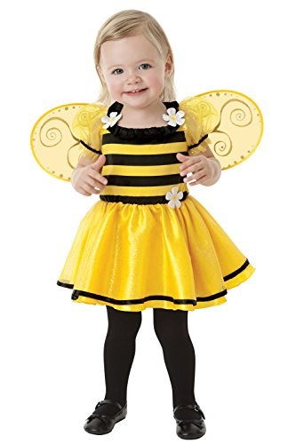Child (Bee Fancy Dress)